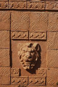 antik-rolyef