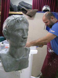 granit-tas-efektli-heykel