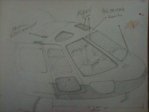 helikopter-maketi-tasatımı-cizimi