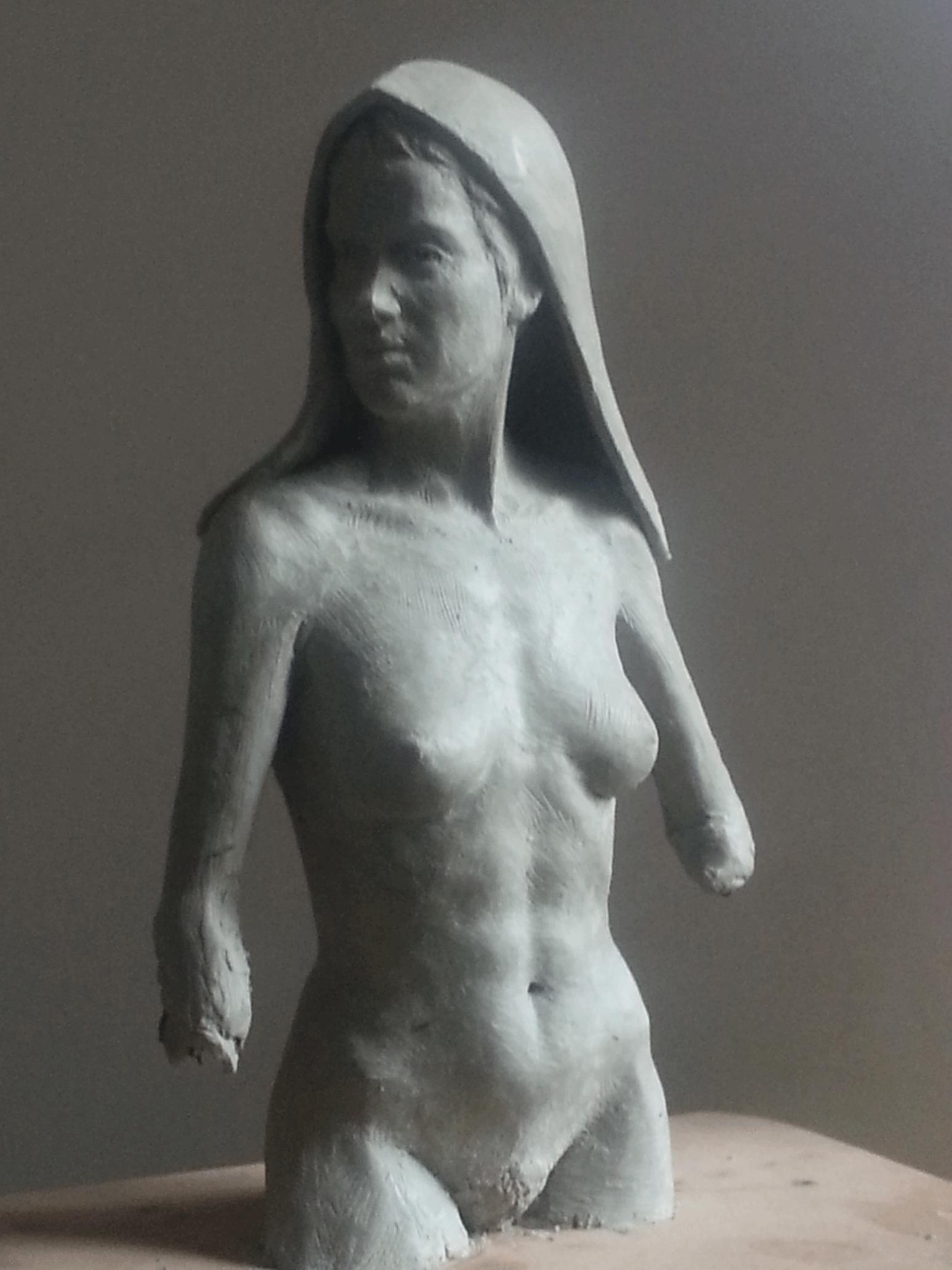 kadin-heykeli-modelaj
