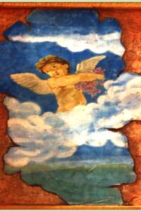 melek-duvar-resmi